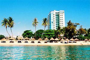 Yasaka Sài Gòn Nha Trang Hotel - Nha Trang
