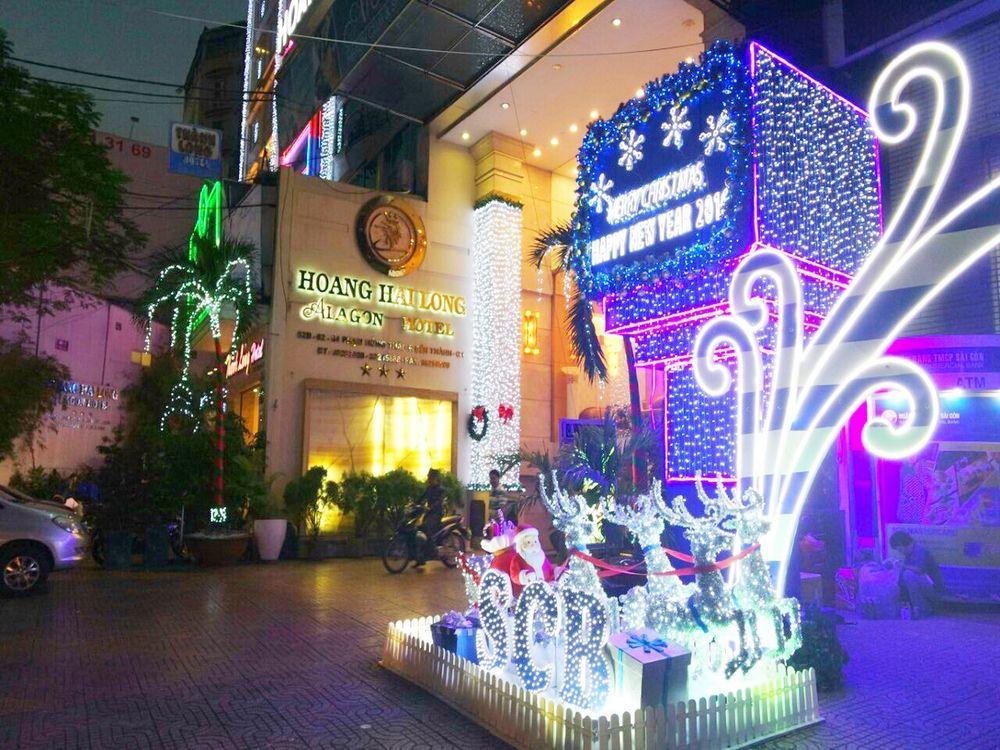 Alagon City Point Hotel & Spa - Hồ Chí Minh