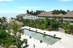 Allezboo Beach Resort & Spa Phan Thiết