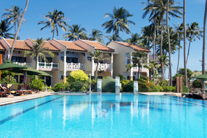 Amaryllis Resort & Spa - Phan Thiết