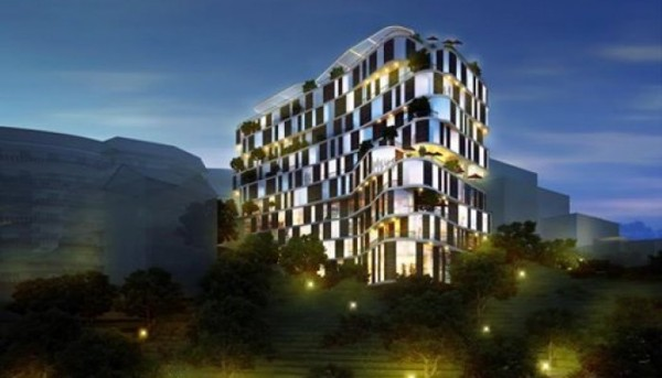 Amazing Hotel - Sapa