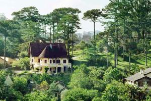 Ana Villas Dalat Resort & Spa - Đà Lạt