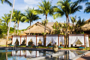Aroma Beach Resort & Spa Mũi Né - Phan Thiết