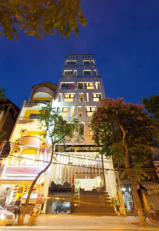 Authentic Hanoi Hotel - Hà Nội