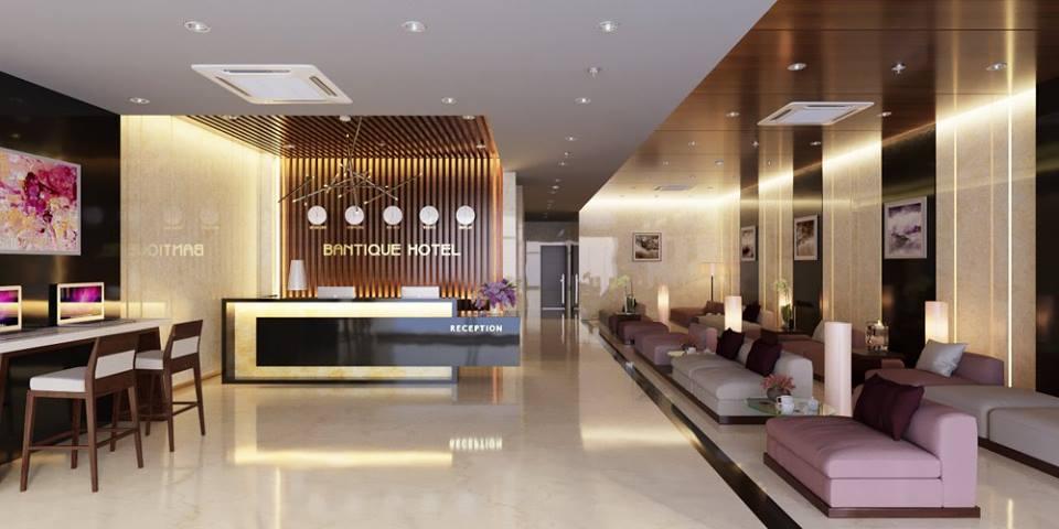Bantique Hotel & Spa - Đà Nẵng