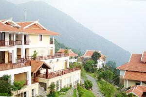 Belvedere Resort - Tam Đảo