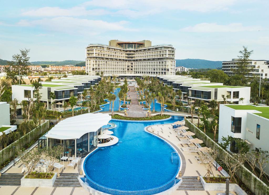 Best Western Premier Sonasea Phu Quoc - Phú Quốc