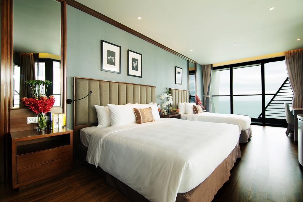 Boton Blue Hotel & Spa - Nha Trang