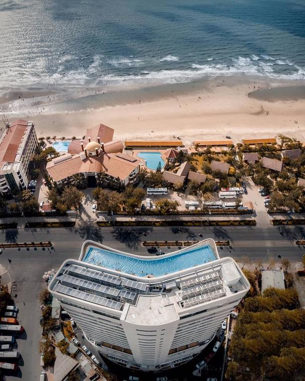 Cao Hotel - Vũng Tàu