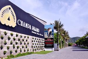 Champa Island Resort - Nha Trang