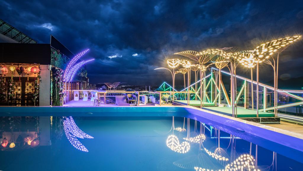 Cicilia Hotel & Spa - Nha Trang