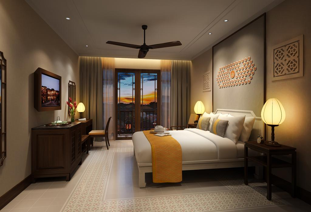 Cozy Savvy Boutique Hotel - Hội An