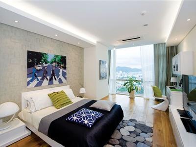 Khách sạn Diamond Bay Condotel Nha Trang