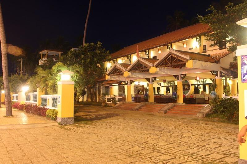 Dynasty Mũi Né Beach Resort - Phan Thiết