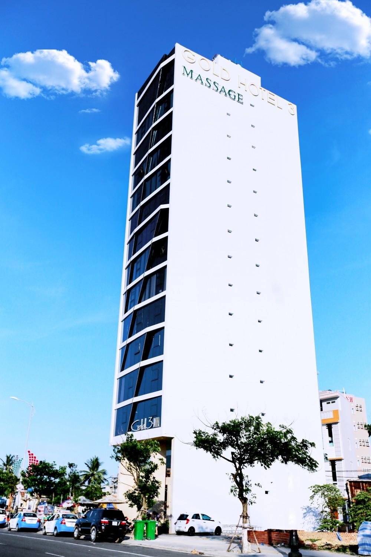 Gold Luxury Hotel (Gold III Hotel cũ) - Đà Nẵng