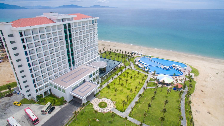 Golden Peak Resort & Spa Cam Ranh - Nha Trang