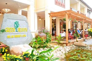 Green Heaven Hội An Resort & Spa - Hội An