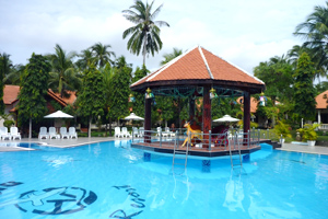 Hải Âu Resort & Spa Phan Thiết