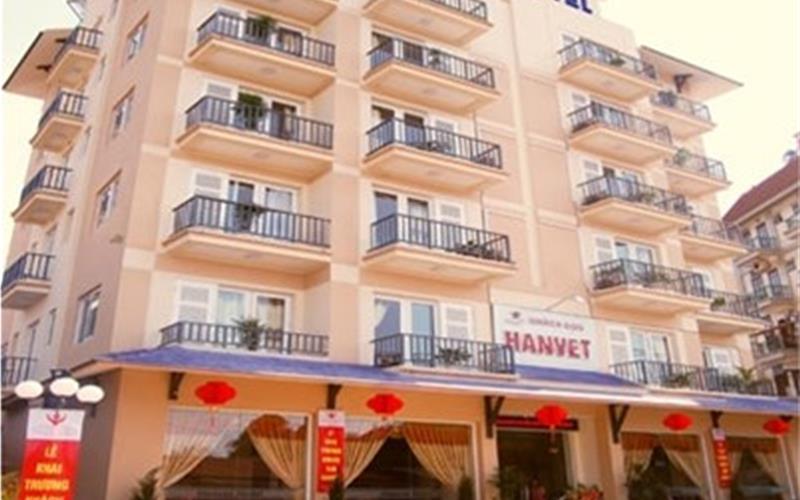Hanvet Tam Đảo Hotel - Vĩnh Phúc