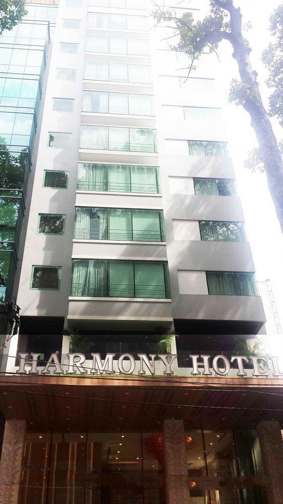 Harmony SaiGon Hotel & Spa - Hồ Chí Minh