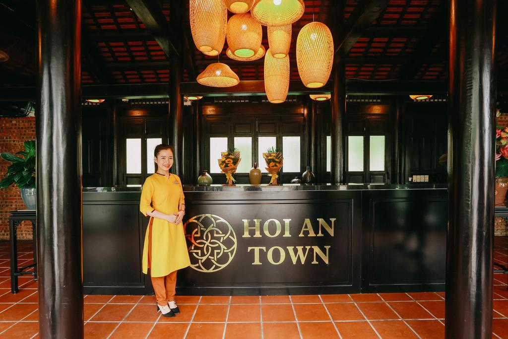 Hội An Town Home Resort - Hội An