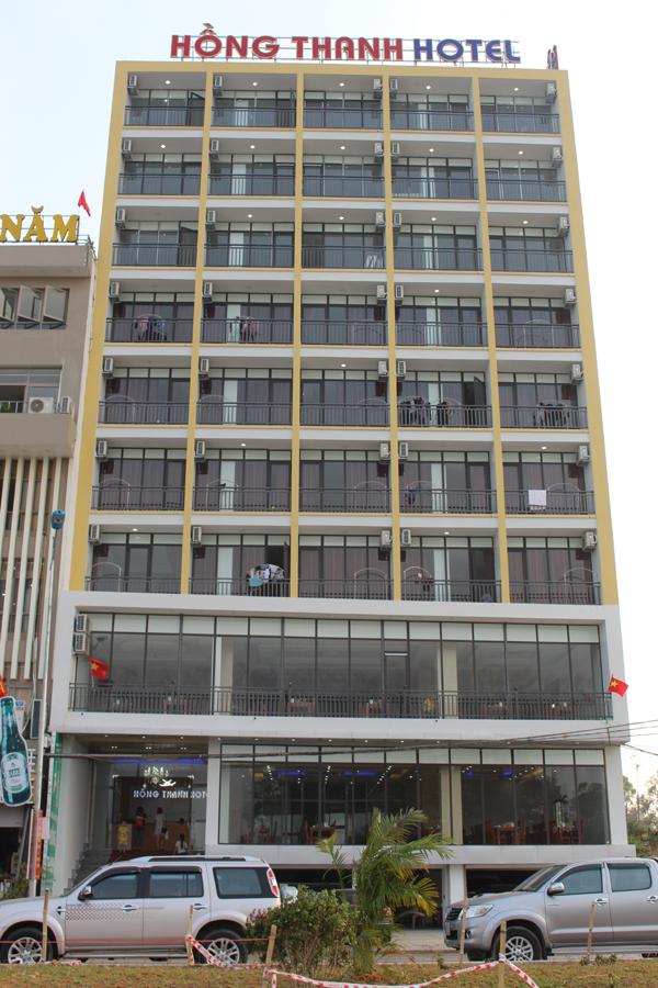 Hồng Thanh Hotel - Sầm Sơn