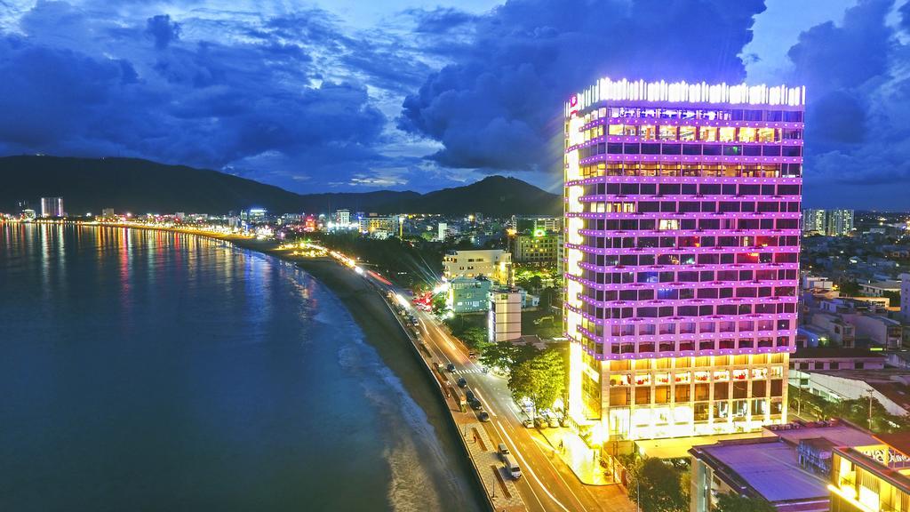 Hương Việt Hotel - Quy Nhơn