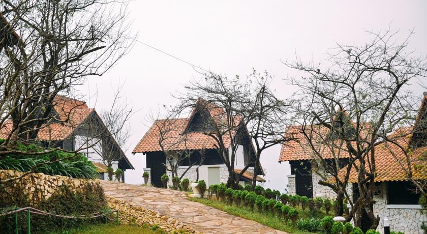 Sapa Jade Hill Resort - Sapa
