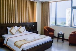 Khách sạn Central Hotel Nha Trang