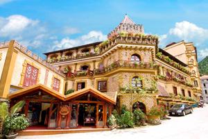 Châu Long Sapa 1 Hotel - Sapa