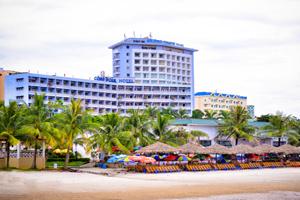 Công Đoàn Hạ Long Hotel - Hạ Long