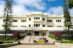 Đà Lạt Palace Heritage Hotel - Đà Lạt