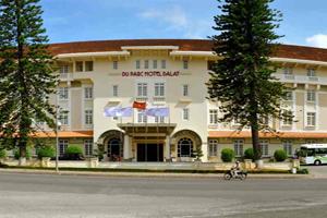 Duparc Hotel Đà Lạt -  Đà Lạt