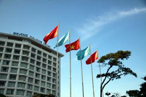 Grand Hạ Long Hotel - Hạ Long