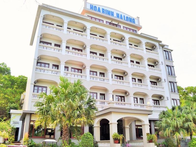 Hòa Bình Hạ Long Hotel - Hạ Long