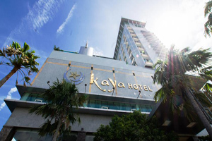 Kaya Hotel - Phú Yên