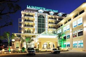 La Sapinette Hotel - Đà Lạt