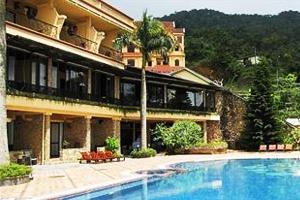 Mela Hotel - Tam Đảo