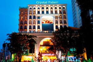 MerPerle Crystal Palace Hotel - Hồ Chí Minh