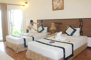 Khách sạn Muine Ocean Phan Thiết