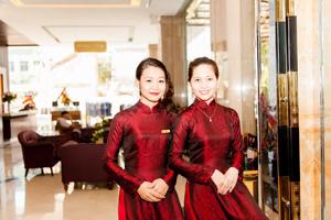 Mường Thanh Luxury Sông Lam Hotel - Nghệ An