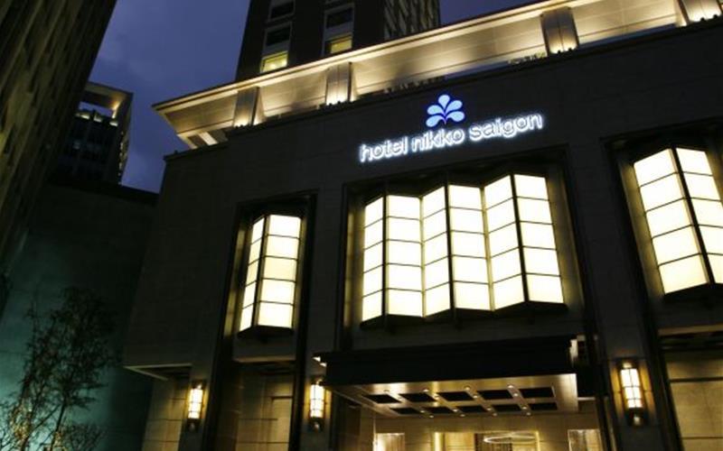 Nikko Saigon Hotel - Hồ Chí Minh