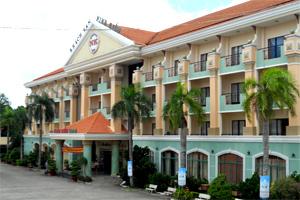 Ninh Kiều Riverside Hotel - Cần Thơ