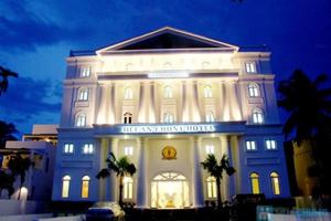 Ocean Front Mũi Né Hotel - Phan Thiết