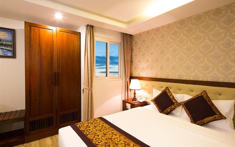 Paris Nha Trang Hotel - Nha Trang