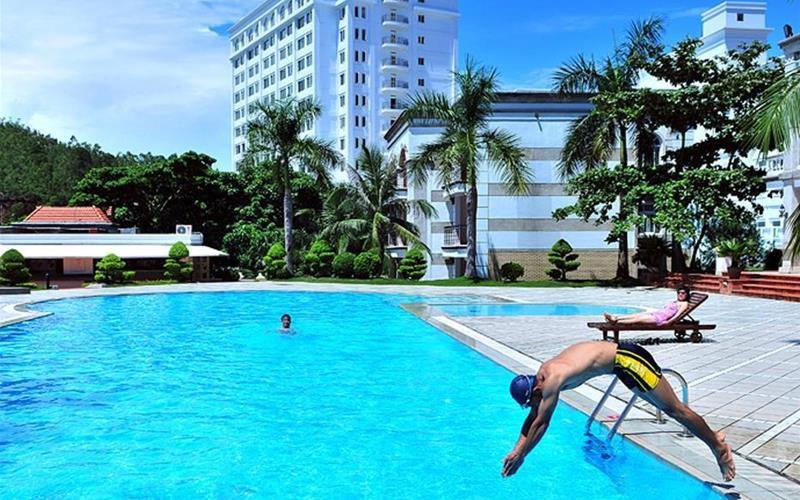 Royal Hạ Long Hotel - Hạ Long
