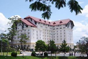 Sài Gòn Đà Lạt Hotel - Đà Lạt