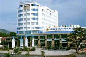 Sài Gòn Quy Nhơn Hotel - Quy Nhơn