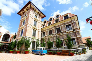 Sapa View Hotel - Sapa