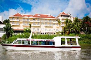 Victoria Châu Đốc Resort - An Giang